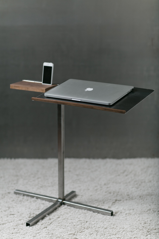 Laptop Stand Prototype